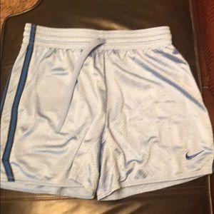 Like New Nike Dri Fit Shorts